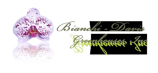 Bianchi - Davis Greenhouses, Inc.